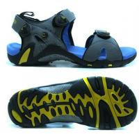 Wholesale New style mens sport fashionable latest sandal shoes in summer from china suppliers