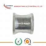 Wholesale 0Cr25Al5 0Cr23Al5 FeCr23Al5 FeCrAl Alloy Flat Electric Heating Ribbon Wire 5.0x0.3mm from china suppliers