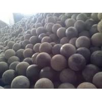 Wholesale Steel Grinding Balls for cement plant from china suppliers