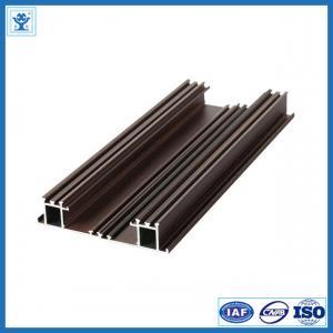 China famous brand aluminum profile / aluminium profiles for South Africa