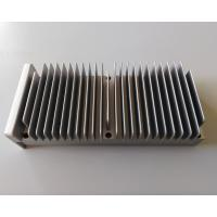 Buy cheap Car Accessories Aluminum Alloy Die Casting, Polishing and Machining,Radiator from wholesalers