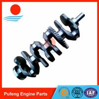 Wholesale forged steel aftermarket Toyota auto crankshaft 2AZ 13401-28030 from china suppliers