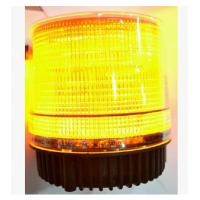 China Magnetic Rotating Emergency Light Fire Alarm Strobe Lights for sale