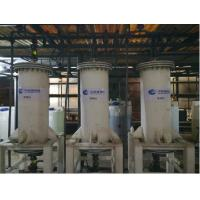 Wholesale Sb / Bi Removing Copper Electrolyte Purification , High Selectivity Copper Electrolysis Process from china suppliers
