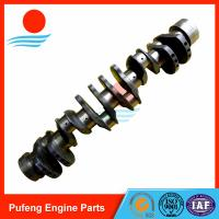 Wholesale CATERPILLAR Crankshaft 3406 forged steel 6I1453 4P4334 2W2300 2W2585 1W6207 6N3907 from china suppliers