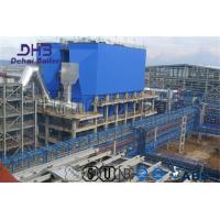 China Waste Heat Electric Steam Generator Boiler Custom Engineered 1MW-40 MW Water Cooled Furnace for sale