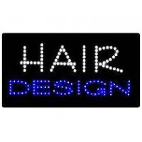 Wholesale Custom Hair Design Sign Board from china suppliers