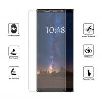 Wholesale Easy Installation Smartphone Glass Screen Protector Anti Oil For Samsung Note 8 from china suppliers
