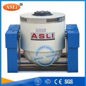 China Electronic Random Shaker Vibration Test equipment 3000 KG 3 - 3500 HZ on sale