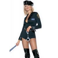Wholesale Cop Prisoner Costumes Sexy Cop Costume Wholesale from Manufacturer Directly carnival Costumes from china suppliers
