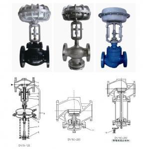 Best Air flow regulator valve  electro pneumatic control valve 3 way manual air valve Pneumatic Pressure Control Valve wholesale
