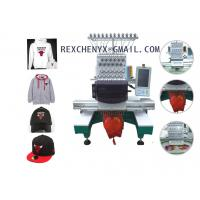 China Single Head Cap Embroidery Machine for sale/Computerized Home/Compact Embroidery Machine on sale