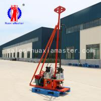Wholesale High efficiency YQZ-30 hydraulic portable sampling drilling machine for sale from china suppliers