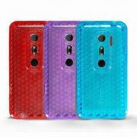 Wholesale TPU Cases with Diamond Pattern Design, Available in Various Colors from china suppliers