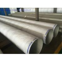 UNS N08904, 904L Welded Stainless Steel Tube and Pipe, DIN 1.4539, X1NiCrMoCuN25-20-5