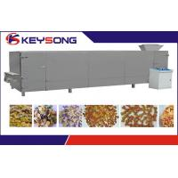 Wholesale Automatic Food Drying Machine Melon Fruits Seeds Baking Equipment 380v / 220v 27kw from china suppliers