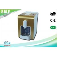 Best Manual ABS Material Capsule Coffee Machines With Removable Drip Collection Tray wholesale