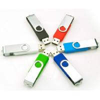 Buy cheap High speed OTG cell phone usb flash drive 2GB 4GB 8GB 16GB 32GB 64GB from wholesalers