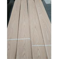 Buy cheap Crown Cut White Oak Wood Veneer White Oak Sliced Veneer White Oak Timber Veneer from wholesalers