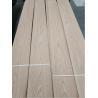 Buy cheap White Oak Wood Veneer White Oak Sliced Veneer American White Oak Natural Wood from wholesalers