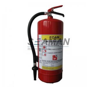 China Marine Boat Portable Dry Powder ABC 6kg Fire Extinguisher Cartridge - Operated on sale
