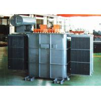 China Oil-Immersed High Voltage Rectifier Transformer Three-Phase 1600KVA on sale