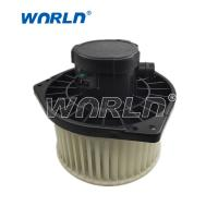 China 12V Air Conditioner Blower Motor For Mitsubishi L200 / PAJERO 12V Model 7802A105 on sale