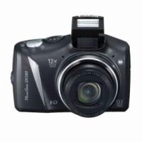Wholesale Canon Powershot SX130 Is 12.1MP Digital Camera + 8GB Accessory Kit from china suppliers