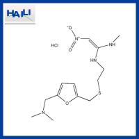 Wholesale USP 36 GMP API Ranitidine HCL from china suppliers