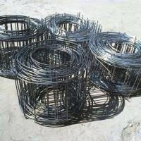 Size 5cmx15cm Welded Wire Mesh Roll 2.2mm For Building CE SGS Listed for sale
