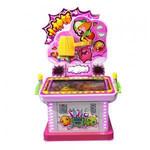 Wholesale Ticket Redemption Hitting Hammer Kids Arcade Machine from china suppliers