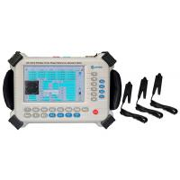 Wholesale 500V Small Size Electric Meter Calibration High Accuracy 0.05% Large Display Screen from china suppliers