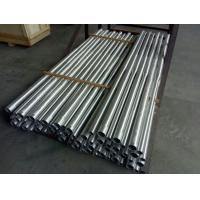 Wholesale Tapered 5083 H112 Aluminum Round Tubing Highly Resistant To Seawater  Chemical Corrosion from china suppliers