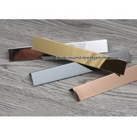Wholesale Superior Modern Stainless Steel Corner Guards For Outside Corner Guard from china suppliers
