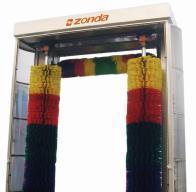 Quality Bus Wash Machine for sale