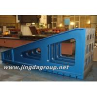 Wholesale Cast iron T-slot angle plate from china suppliers