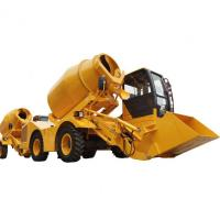 Wholesale Small FM1.7 Cconcrete Mixer Truck from china suppliers