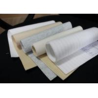 Best Air Filtration media high temperature fabric cloth Nomexneedle filter fabric wholesale