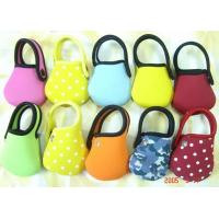 China Neoprene Cell Phone Cases on sale