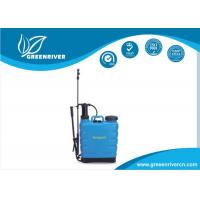 China Stainless steel fungicides / Herbicide Sprayers Lawn And Garden Sprayer on sale