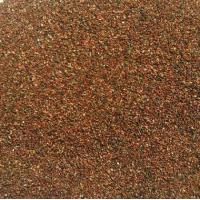 Wholesale Eco Friendly Garnet Media Blasting 16 Mesh Better Visibility In Blasting from china suppliers