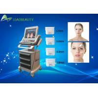 Strong performance!Leadbeauty-Hifu/High-intensity ultrasound/hifu machine for slimming body and face for sale