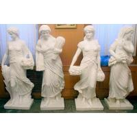 4 SEASONS STATUES