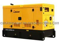 Wholesale Silent 20kVA Diesel Generator Set (C20QS) from china suppliers
