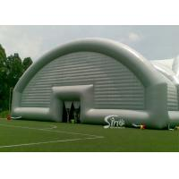 Quality Giant Blow Up building Inflatable Tents Marquee for Outdoor Inflatable building for sale