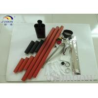 Wholesale 11kV Heat Shrink Cable Joints Cable Accessories for 3 Core XLPE Cables from china suppliers