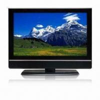 Buy cheap 47-inch LCD TV with ATSC/DVB-T/ISDB-T Tuner are Optional from wholesalers