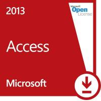 Quality Simple way Microsoft Access 2013 With Disc Retail Box and USB for sale