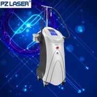 Wholesale PZ LASER best Cool Body Sculpting Machine / Cryolipolisis Machine 4 handles /Criolipolisis from china suppliers