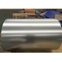 Wholesale S235 Hot Dipped Galvanized Steel Coils / Gi Steel Sheet 1.5mm~100mm from china suppliers